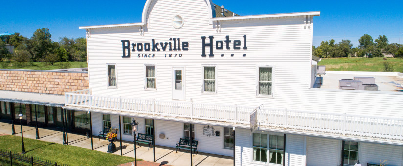 The Brookville Hotel - Abilene, KS