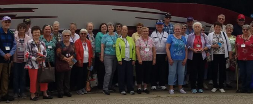 Abilene-KS-Group-Tour