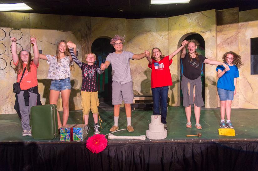 Great-Plains-Theatre-Abilene,KS