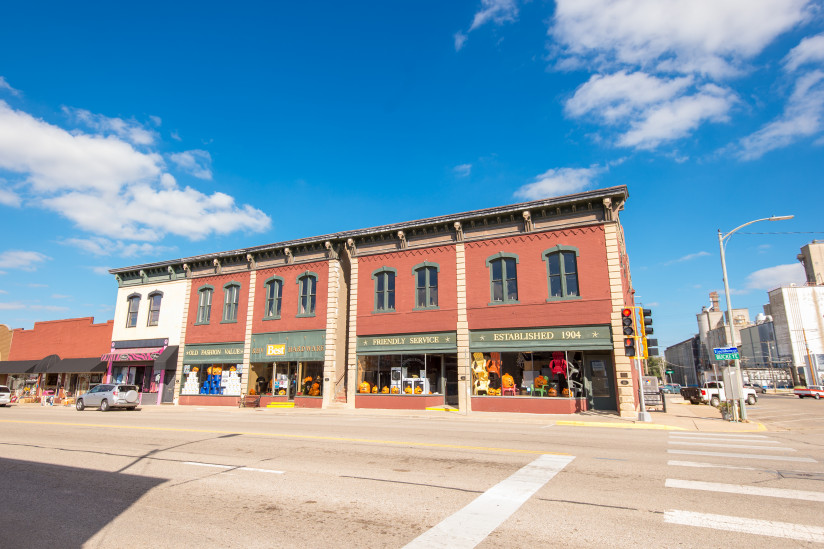 RHV-Abilene,KS