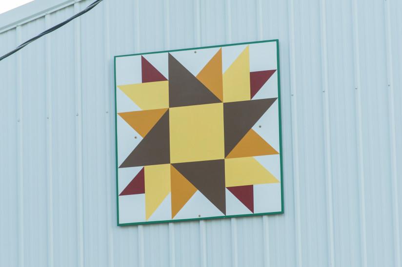 Barn-Quilt-Abilene,KS