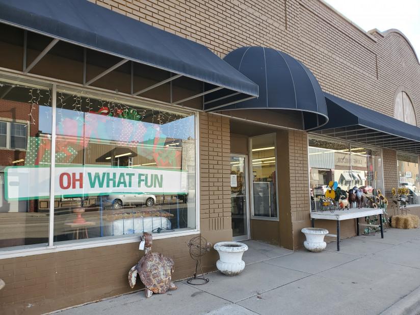 Abilene-Downtown-Antiques-Abilene,KS