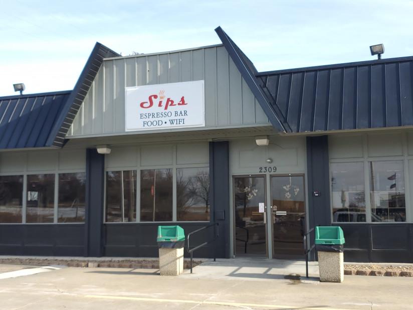 Sips-Abilene,KS