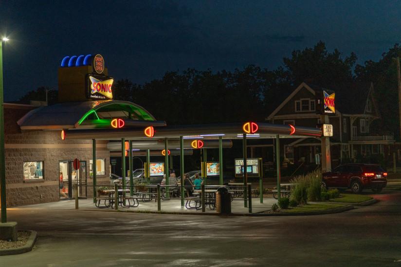 Sonic-Abilene,KS