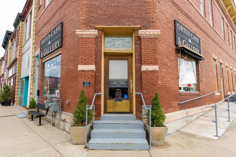 Ortus-Cafe-And-Gallery-Abilene,KS