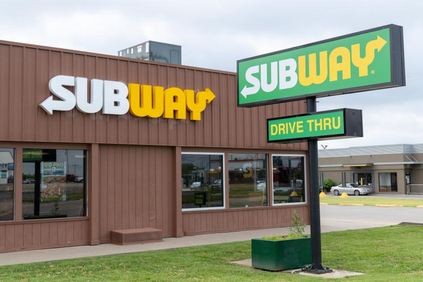 Subway-Abilene,KS