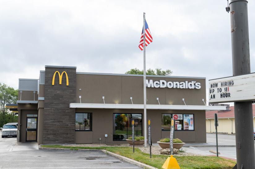 McDonalds-Abilene,KS
