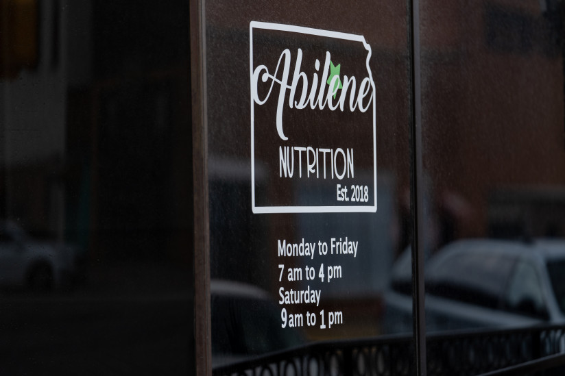 Abilene-Nutrition-Abilene, KS