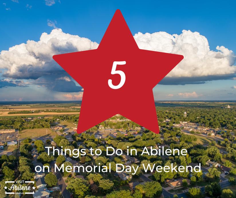 Memorial-Day-Abilene,KS
