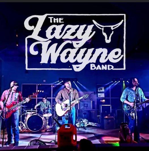 Lazy-Wayne-Band