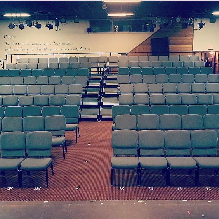 Great Plains Theatre - Abilene, KS