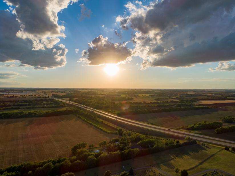 Abilene-Interstate-Abilene,KS