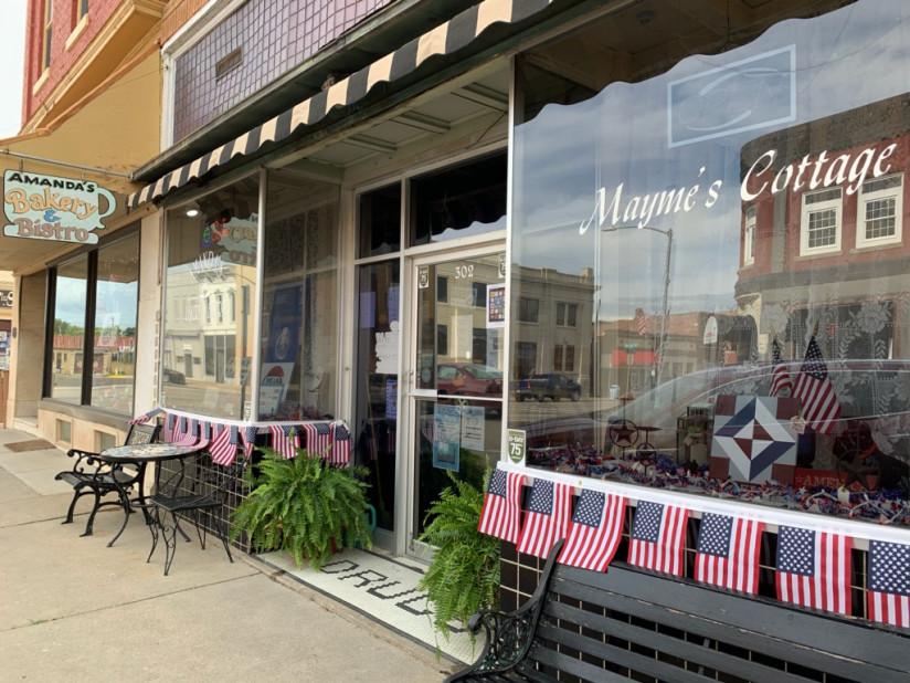 Amanda's-Bakery-Bistro-Abilene,KS