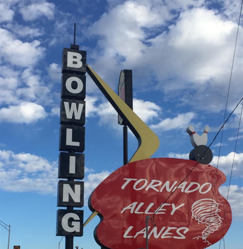 Tornado-Alley-Abilene,KS