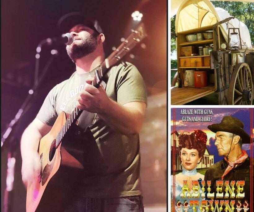 Bryan-Knowles-Concert-Abilene,KS