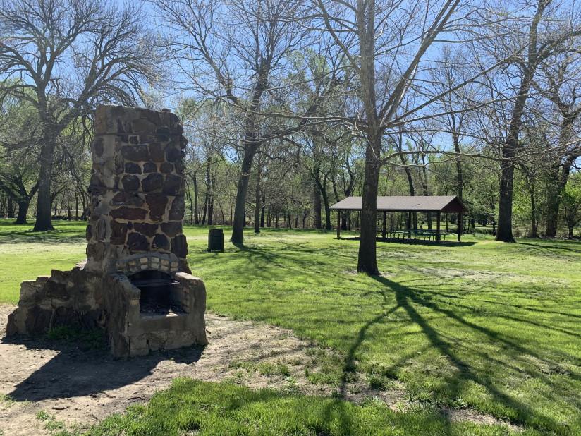 Brown-Memorial-Park-Abilene,KS