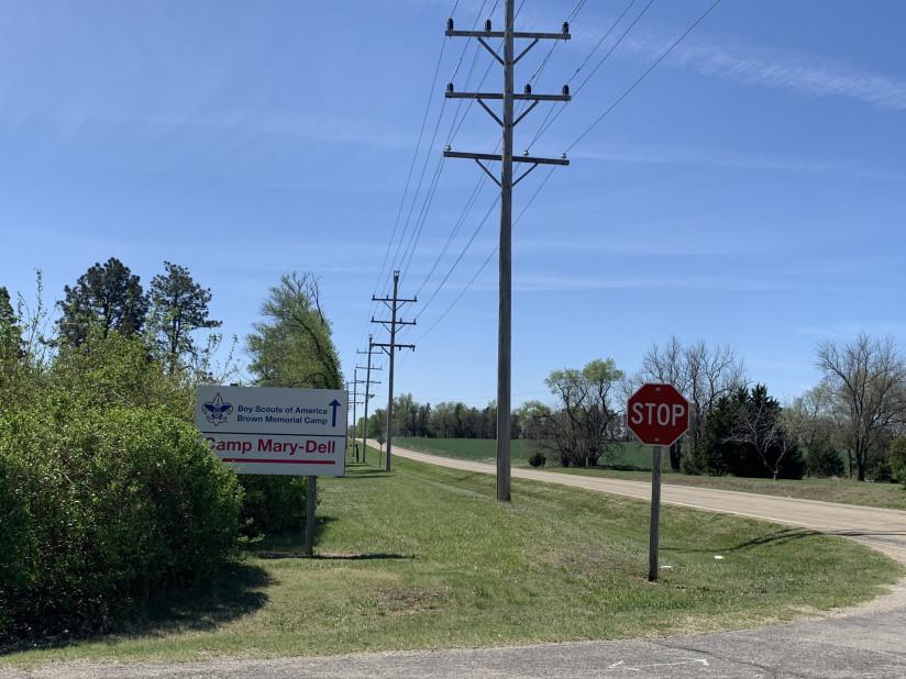 Browns-Park-Abilene-Kansas