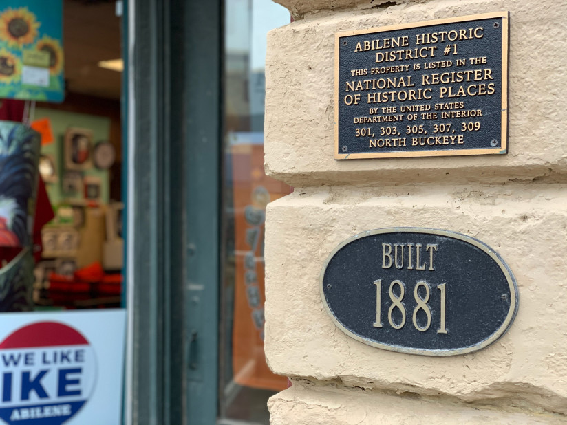 Abilene-Historic-District-Abilene,KS
