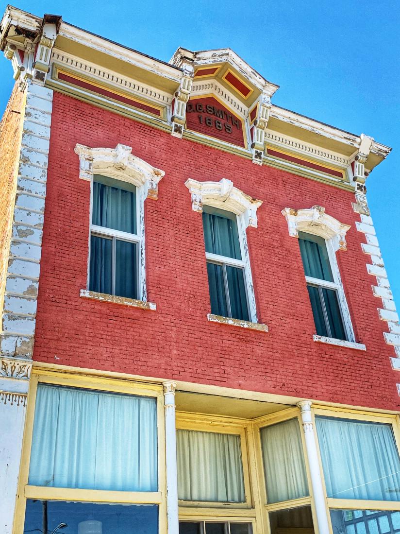 DG-Smith-Building-Abilene,KS
