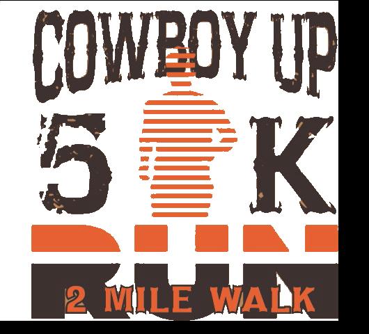 CowboyUp-5K,Abilene,KS