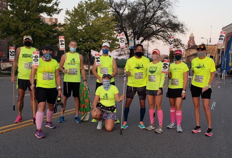 Marathon-Pacers