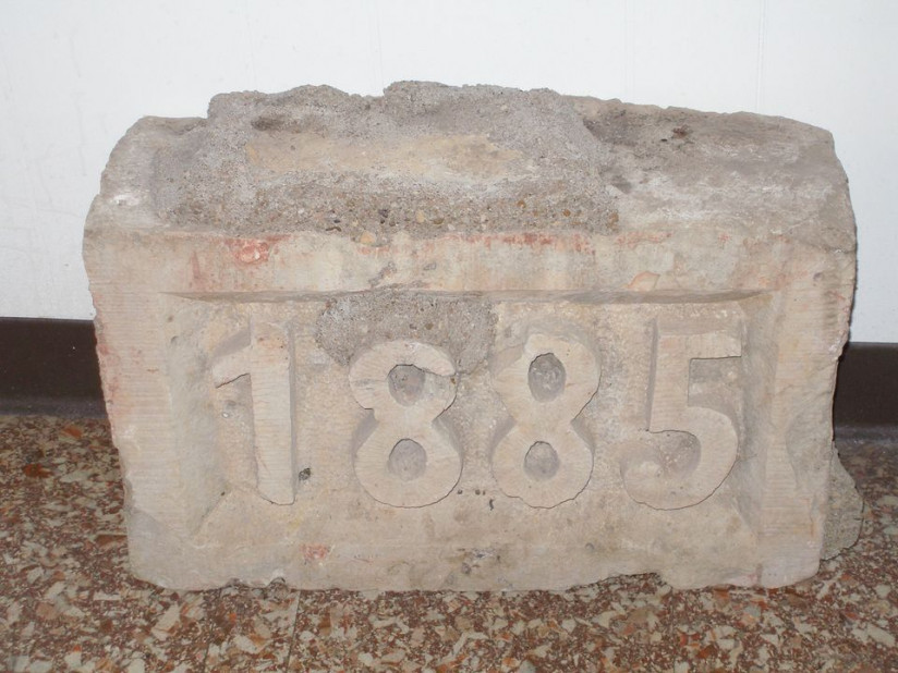 Tombstone-Talks-Abilene,KS