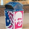 Trashcan-Art-Abilene,KS