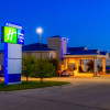 Holiday Inn Express - Abilene, Kansas