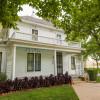 Eisenhower-Presidential-Library-Museum-And-Boyhood-Home-Abilene,KS