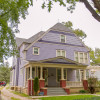 Abilene's Victorian Inn Bed and Breakfast - Abilene, KS