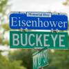 Eisenhower-Buckeye-Abilene,KS