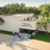 Eisenhower-Presidential-Library-and-Museum-Abilene,KS