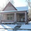 Eisenhower-First-Home-Abilene,KS