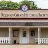 Dickinson-County-Heritage-Center-Abilene,KS