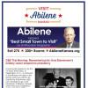 Abilene-Tourism-Advocate-Abilene,KS
