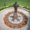 Eisenhower-Presidential-Library-Abilene,KS