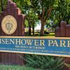 Eisenhower-Park-Abilene,KS