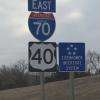 Eisenhower-Interstate-Abilene,KS