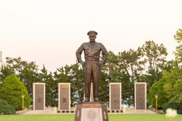 General-Eisenhower-Abilene,KS