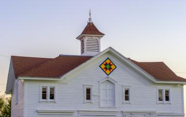 Barn-Quilt-Old-Abilene-Town-Abilene,KS