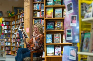 Rivendell-Bookstore-Abilene,KS