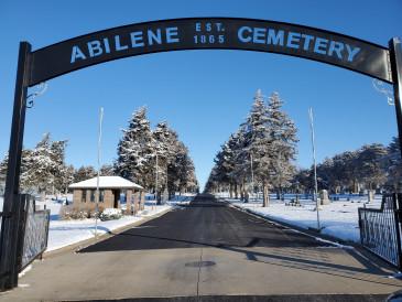 Abilene-Cemetery-Abilene,KS
