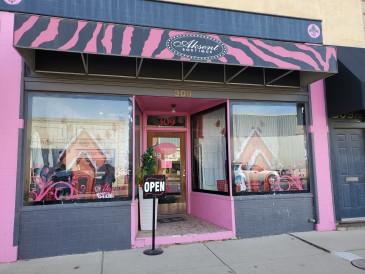 Aksent-Boutique-Abilene,KS