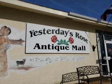 Yesterday's-Rose-Abilene,KS