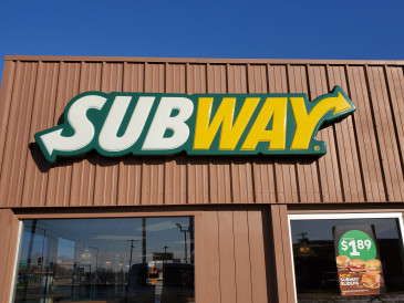 Subway-Abilene,KS