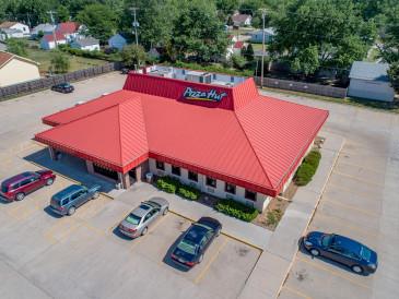 Pizza Hut - Abilene, KS