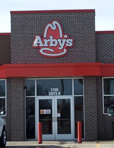 Arby's-Abilene,KS