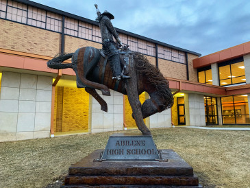 The-Abilene-Cowboy-Abilene,KS