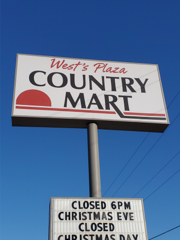 Wests-Plaza-Country-Mart-Abilene,KS