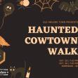 Haunted-Cowtown-Walk-Abilene,KS